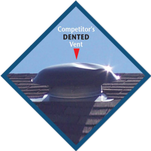 The Ross 150 Flat Roof Ventilation Ross Manufacturing Llc