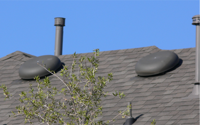 Superior Roof Ventilation With Ross Manufacturing